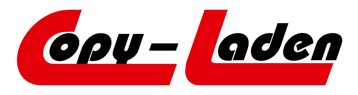 Logo Copy-Laden Flensburg
